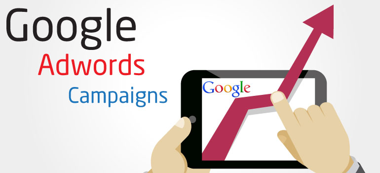 Google-Adwords-Campaigns