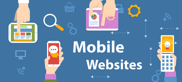 Mobile-Websites