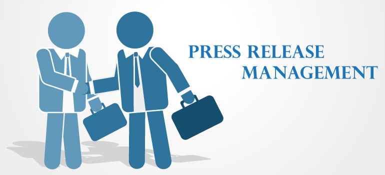Press-Release-Management