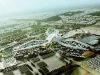 In Keeping with the Environment Dubai Plans to Deliver Greenest Expo Yet