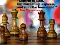 Content Marketing Remains King of the Hill When it comes to Online Business