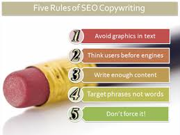 Five Copywriting Tips for Your Online Marketing Strategy