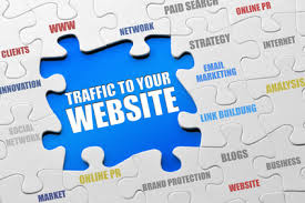 Good Idea to Buy Website Traffic?