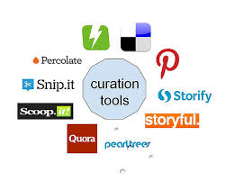 Significance and Use of Content Curation Tools