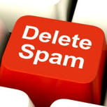 Reducing Spam on Your Website