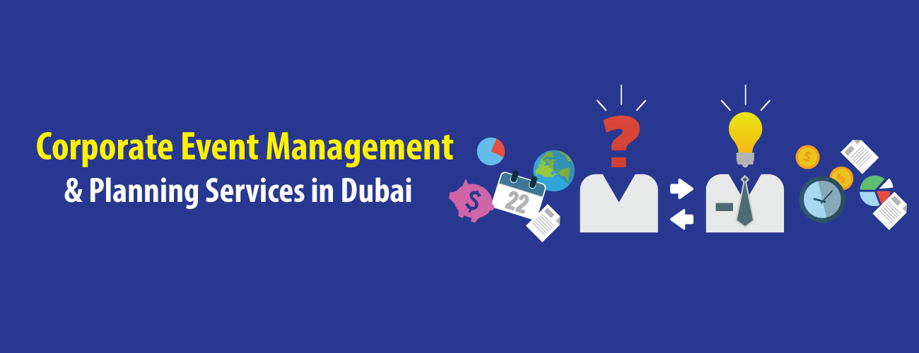 Event Management Dubai