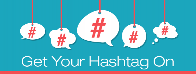 Branding Made More Effective with Hashtags